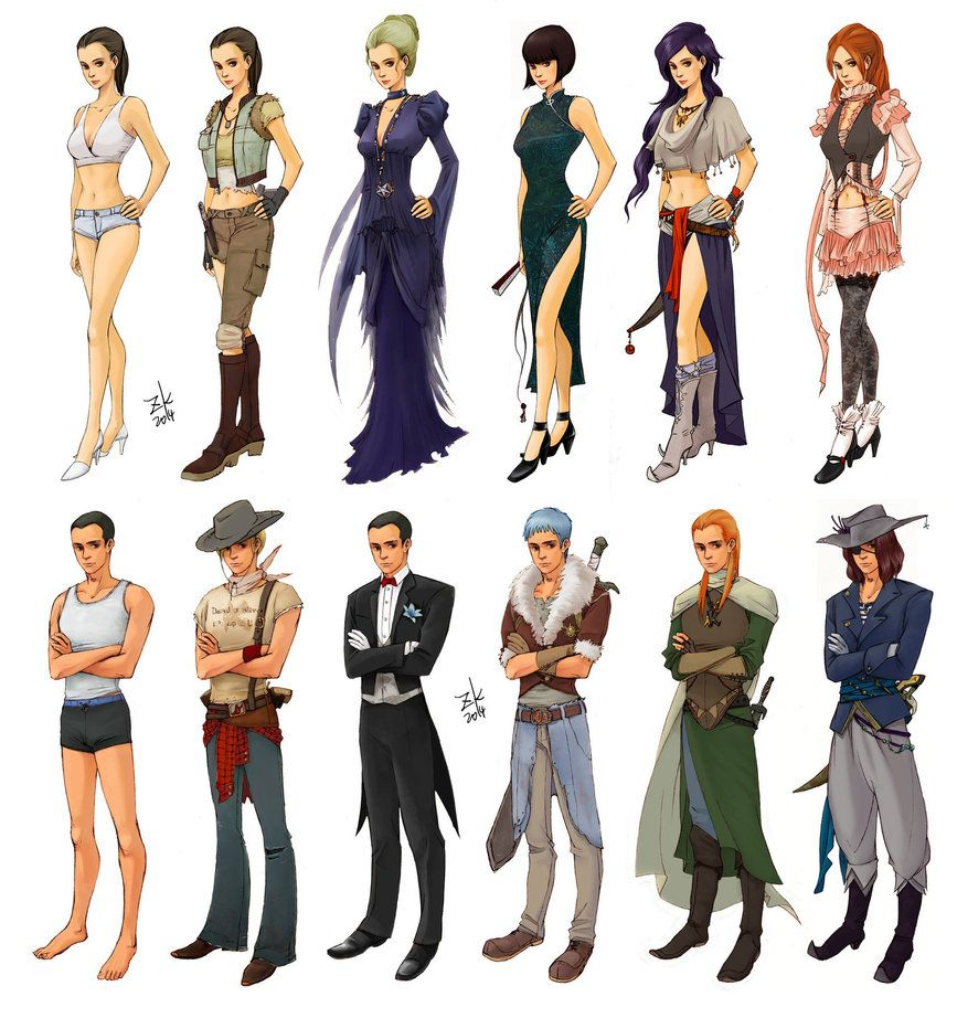 Card Game Character Design by Cocoz42 | Styles | Pinterest ...