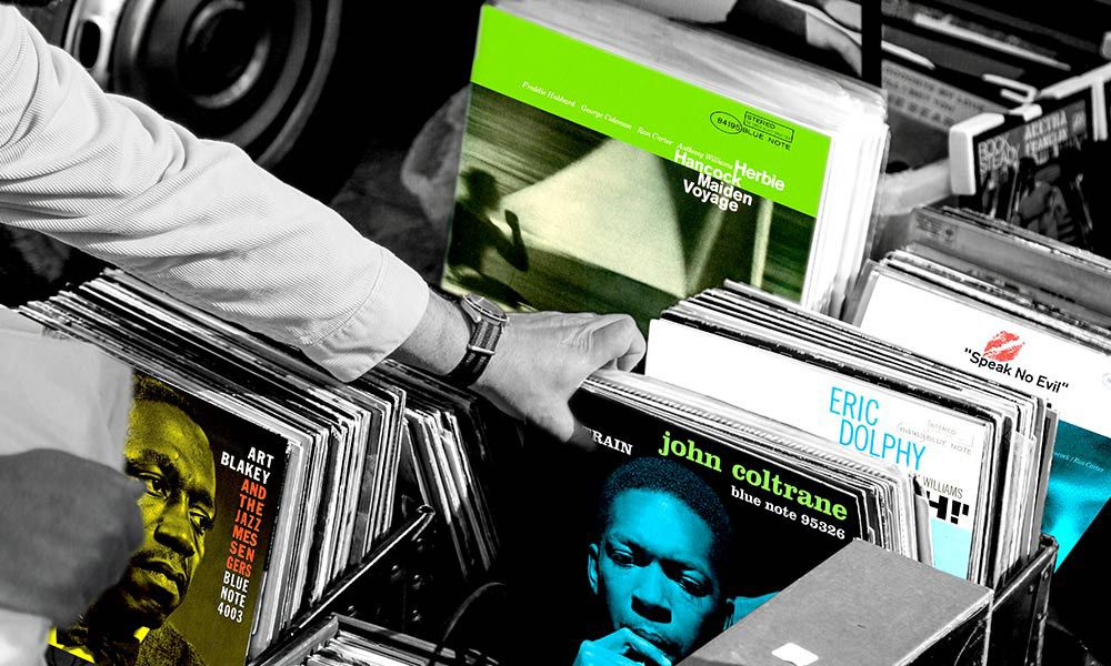 A Guide To Blue Note 10 Essential Albums You Must Hear Song For My Father Soul Music Chess Records