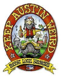 Traveladvisor Post Stores That Keep Austin Weird Austin Tx