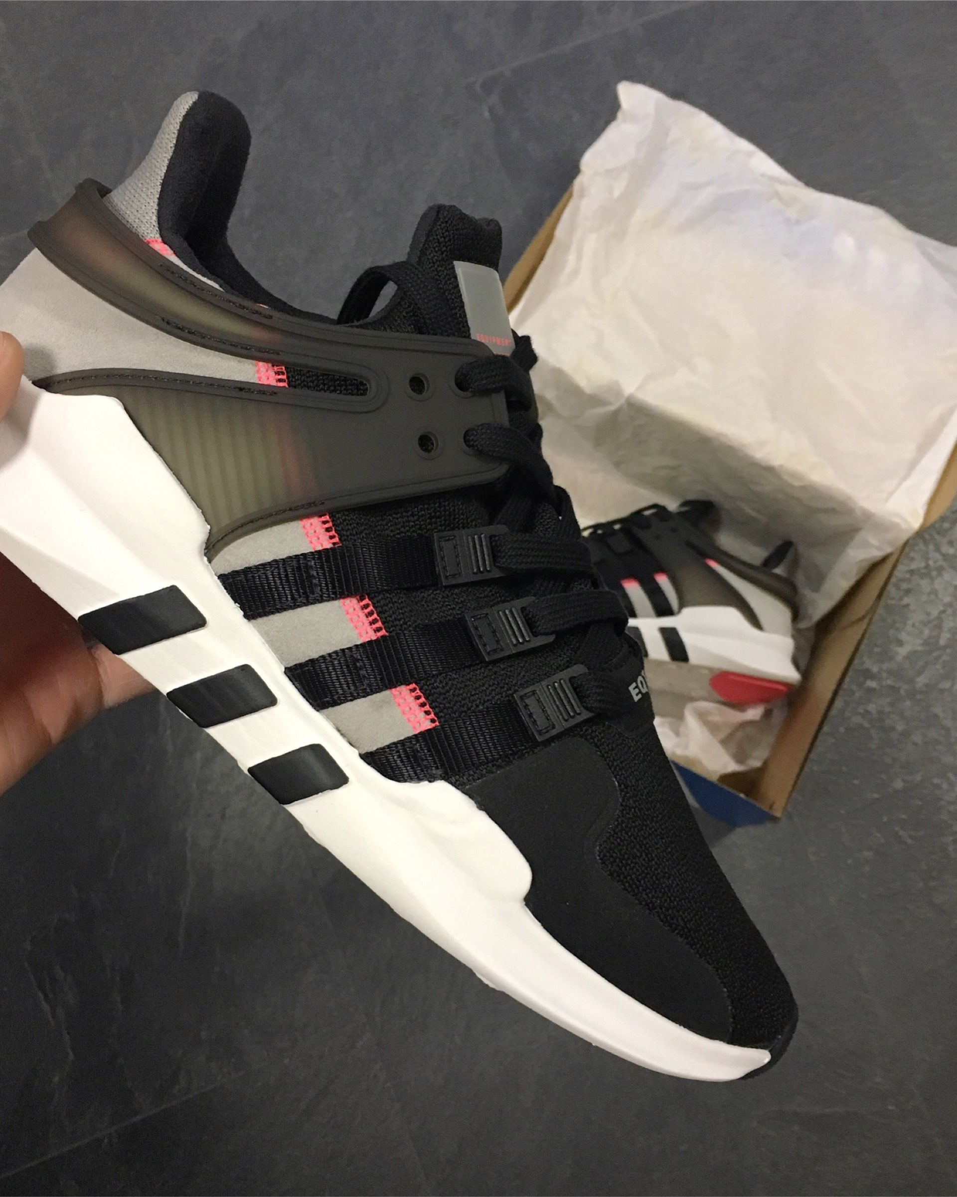 adidas Originals EQT Equipment Support ADV Sneaker für nur