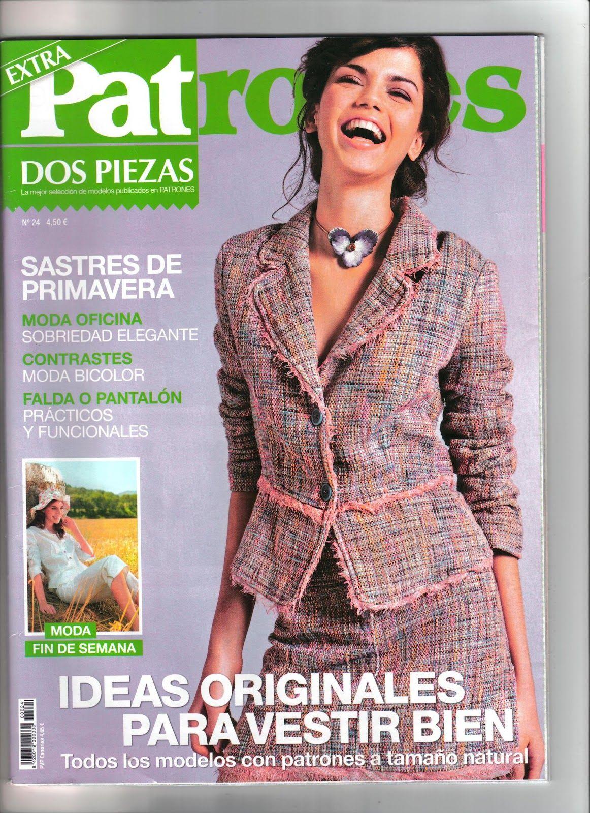 Yo Elijo Coser Chaqueta De La Revista Patrones Revistas De Costura Revistas De Moda Patrones De Vestidos
