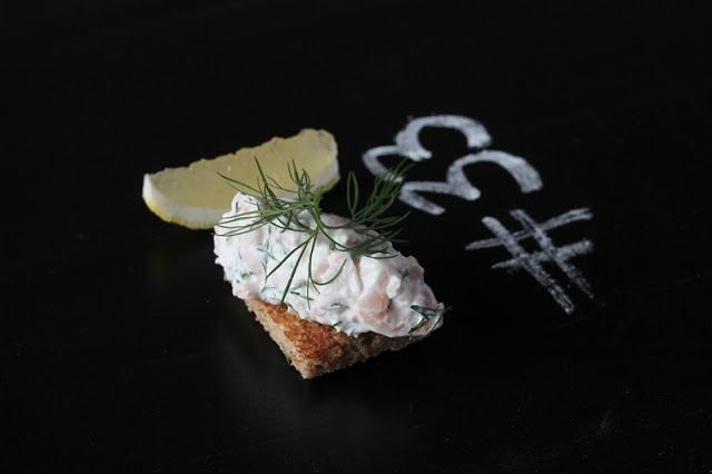 Master the Swedish Classic Toast Skagen - Ateriet
