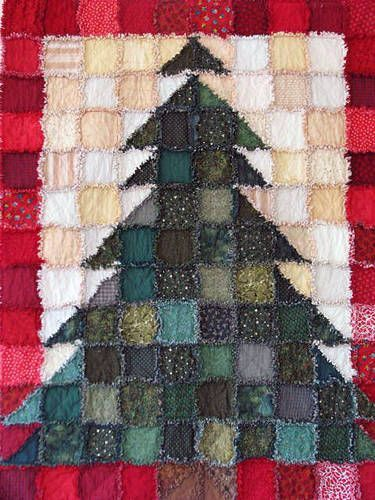 Christmas Quilt Patterns → FabDIY - Fabulous DIY Ideas