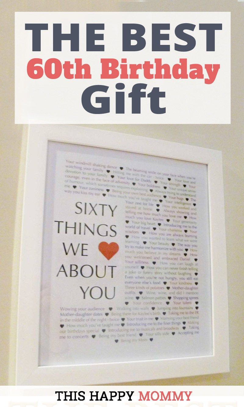 60 Things We {Love} About You | DIY Projects | Pinterest | 50er ...