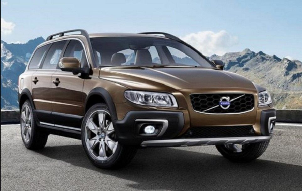 2018 Volvo Xc70 Redesign And Release Date