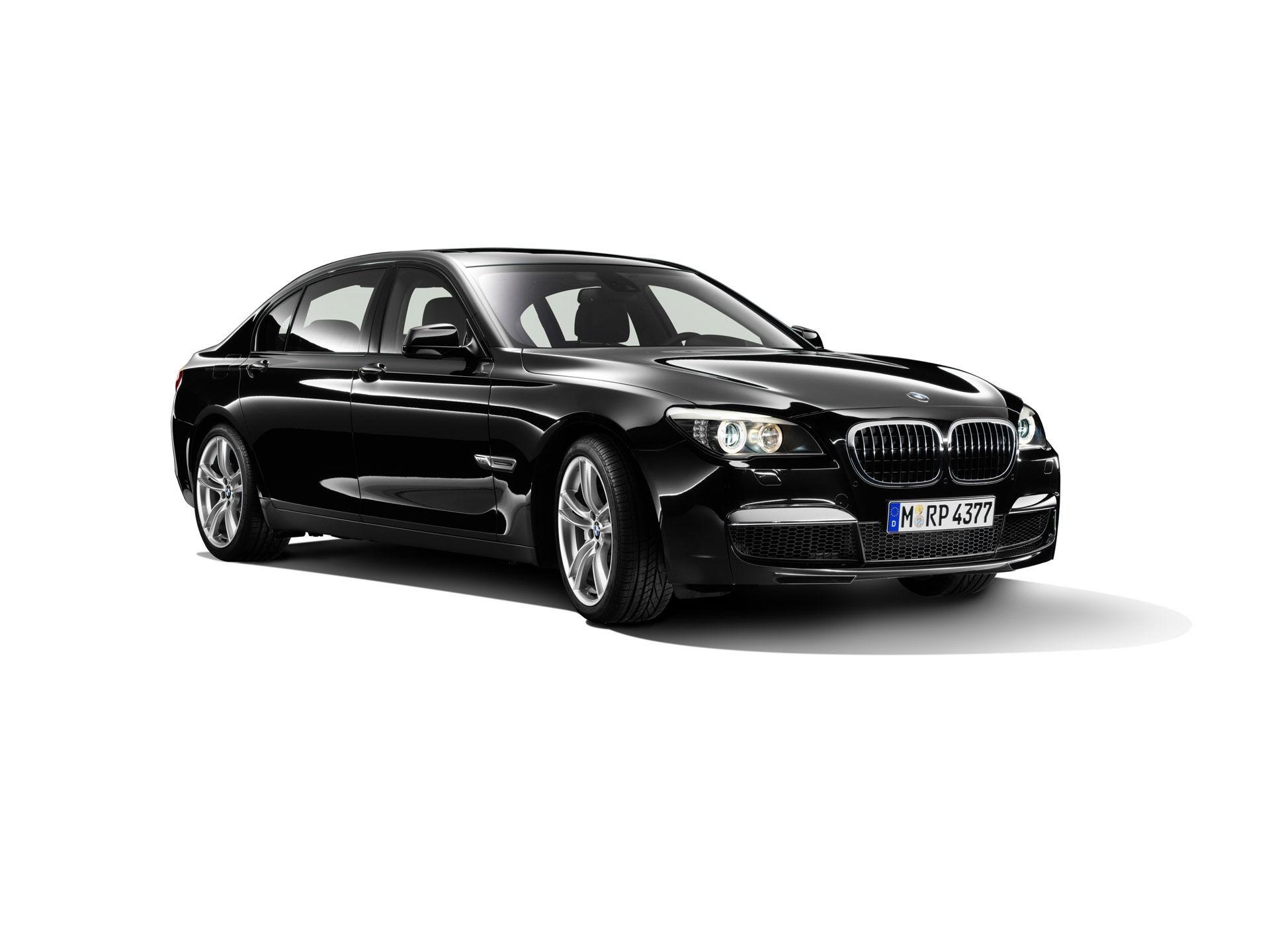 BMW 760Li Carros de luxo, Bmw