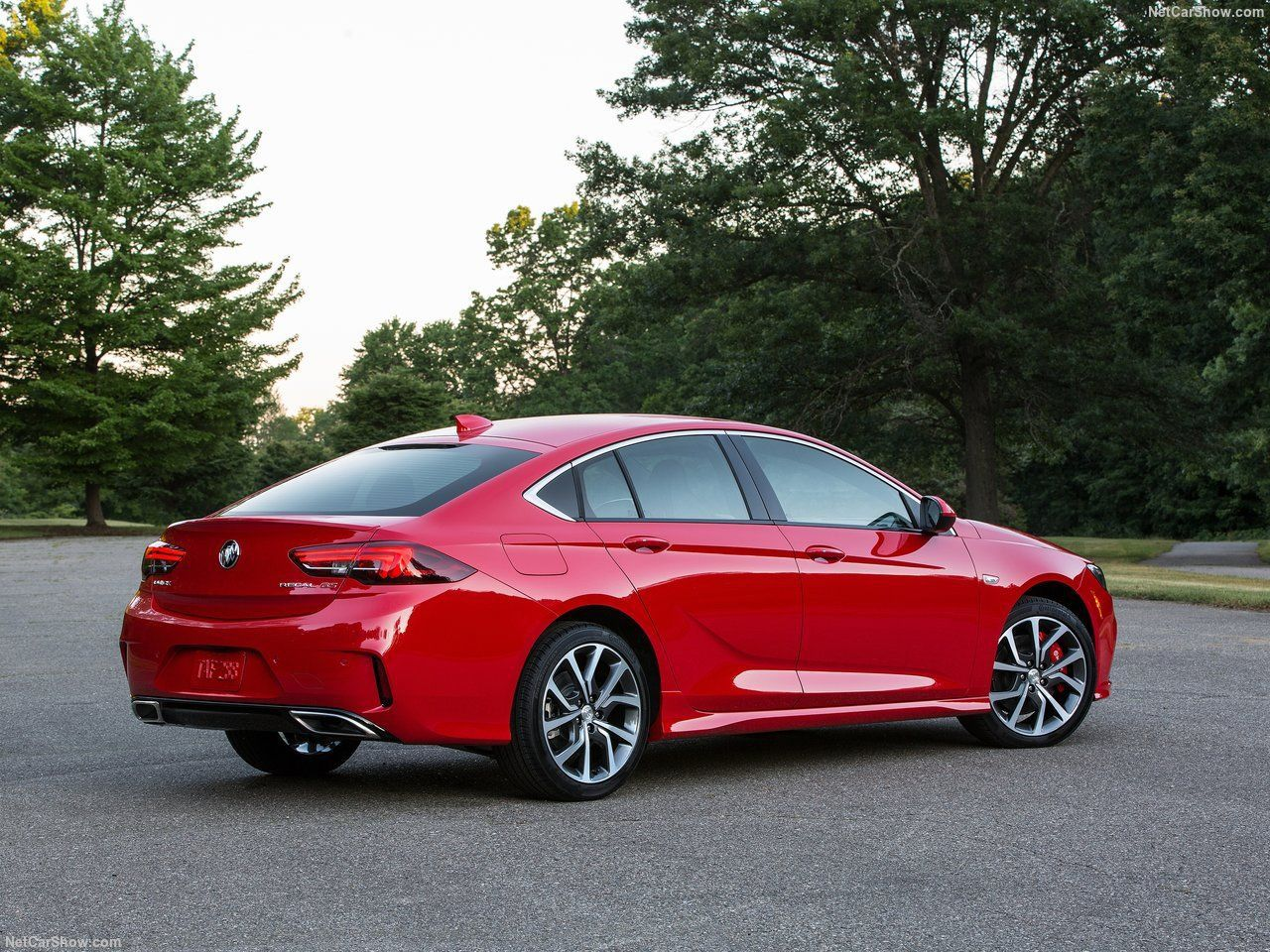 awesome 2018 buick regal gs more at httpturbotorqueco