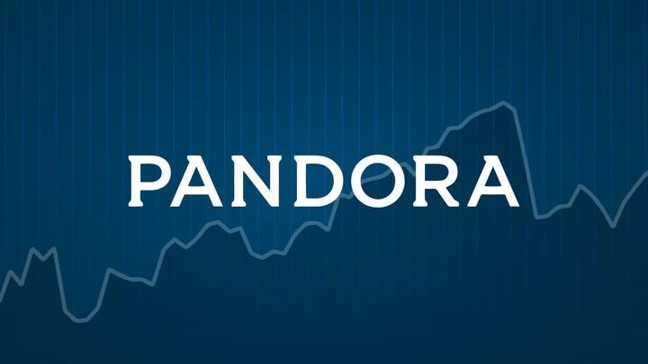 Pandora scores $230.8 million in revenue in Q1