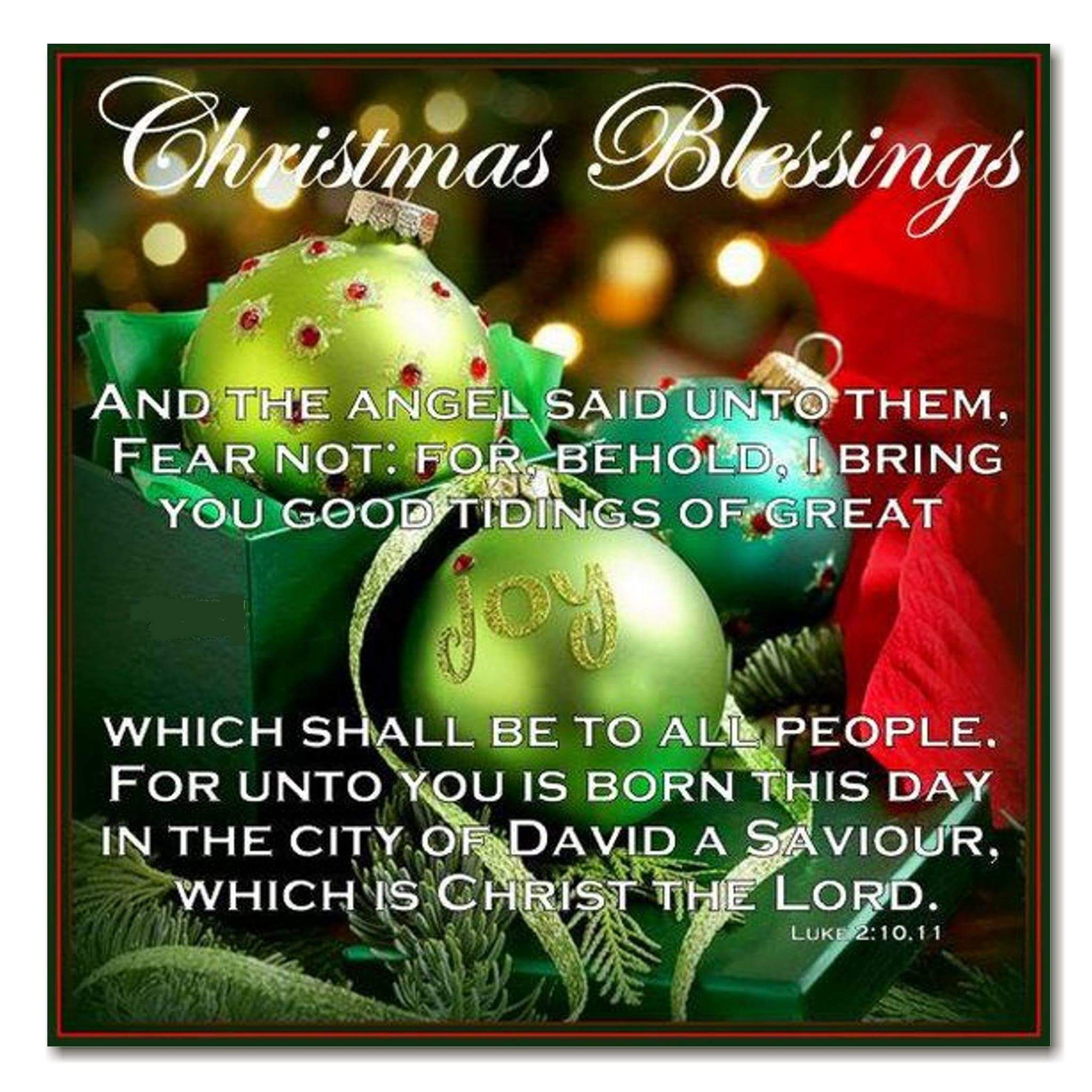 Christmas blessings religious quotes pinterest christmas christmas blessings kristyandbryce Choice Image