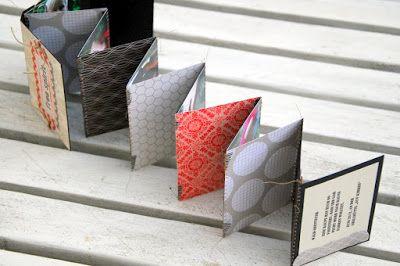leporello hochzeit pinterest leporello papier und leporello basteln. Black Bedroom Furniture Sets. Home Design Ideas