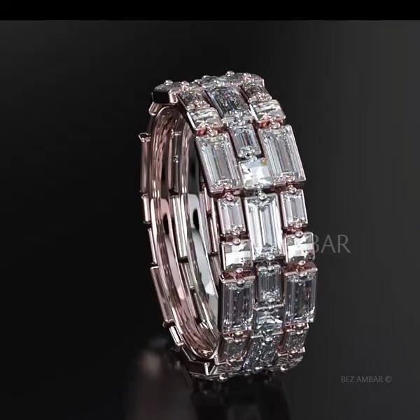 Bez Ambar: Custom Engagement Rings and Fine Jewelry - #Ambar: #and #Bez #custom #engagement #fine #jewelry #rings