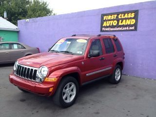 Used Jeep Liberty For Sale In Vineland Nj Jeep Liberty Jeep Used Jeep
