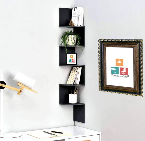 1pc Durable Handy Chic Portable Beautiful Photo Frame for Wall House