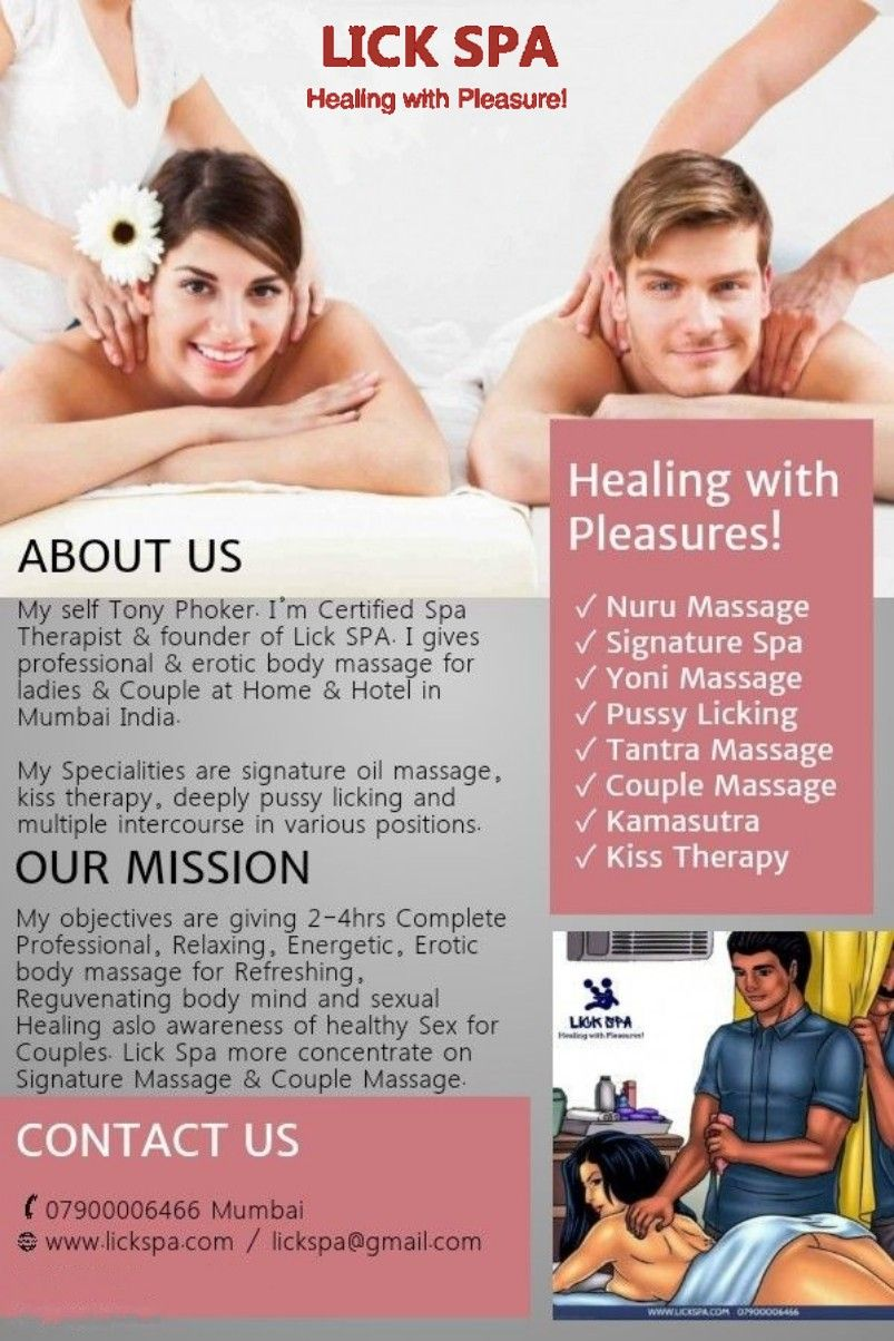 Nuru Massage In Dc