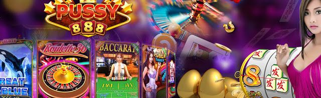 CrownGold Singapore: Pussy888 Slot Review : Flight Zone