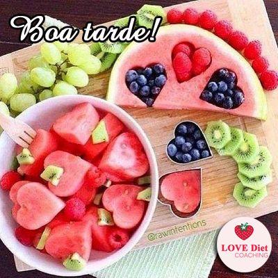 Deliciosos corações para adoçar sua tarde! www.programaseremagrecer.com