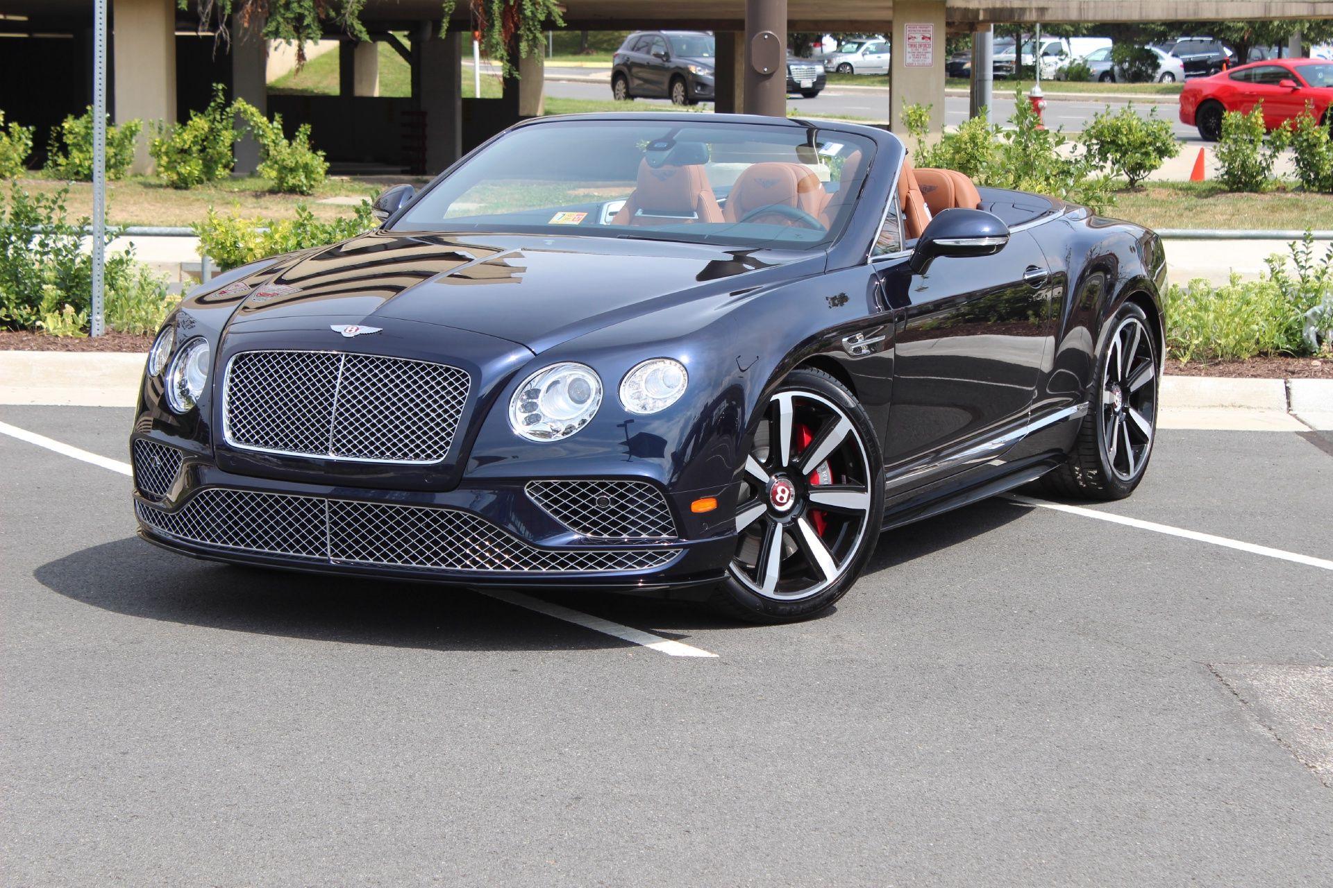 Bentley Bentley Continental Gt Bentley Continental Bentley Car