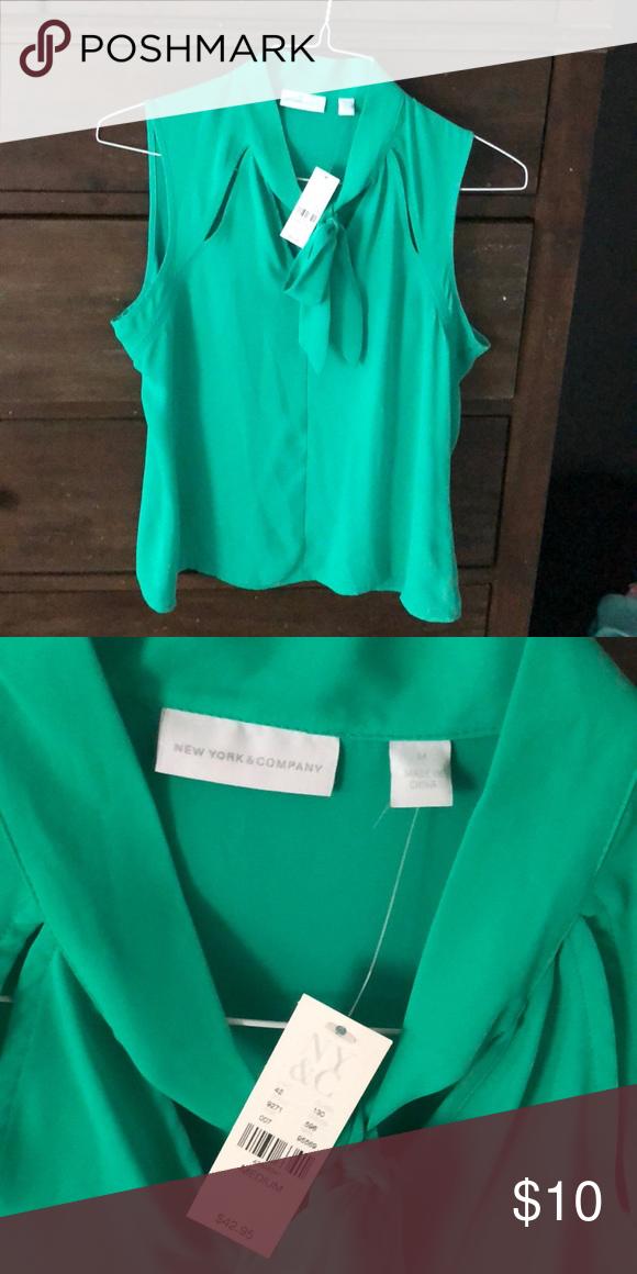 New York And Company Blouse Nwt My Posh Picks Fashion Tips