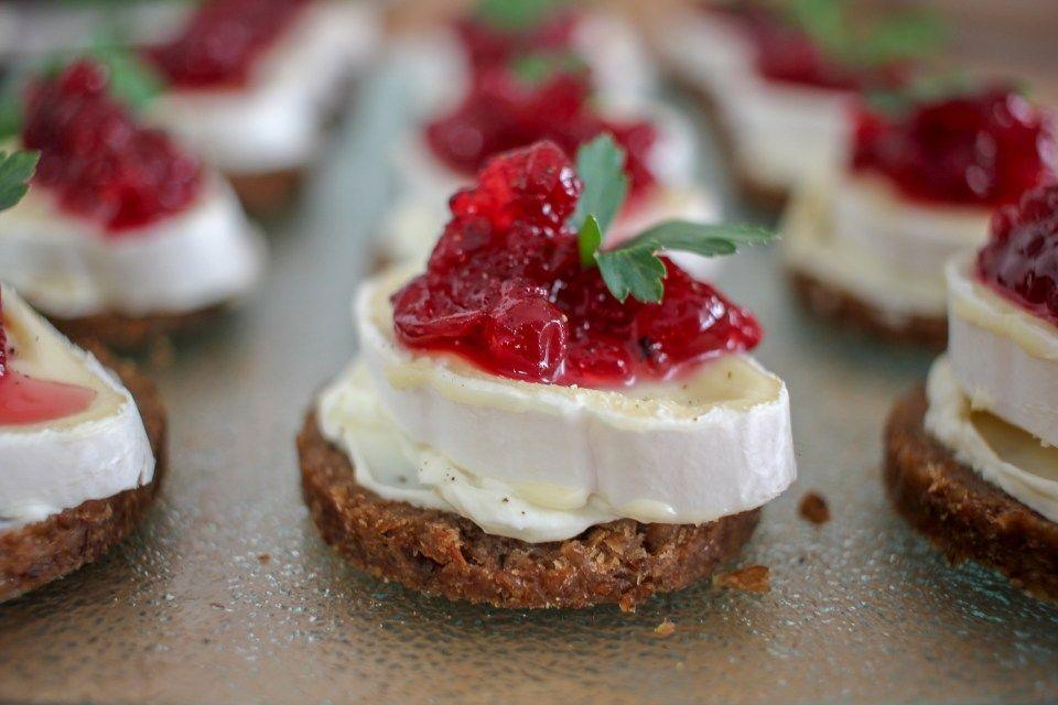Fingerfood Buffet - Rezepte für den perfekten Einstand! - Kuchen, Kind und Kegel
