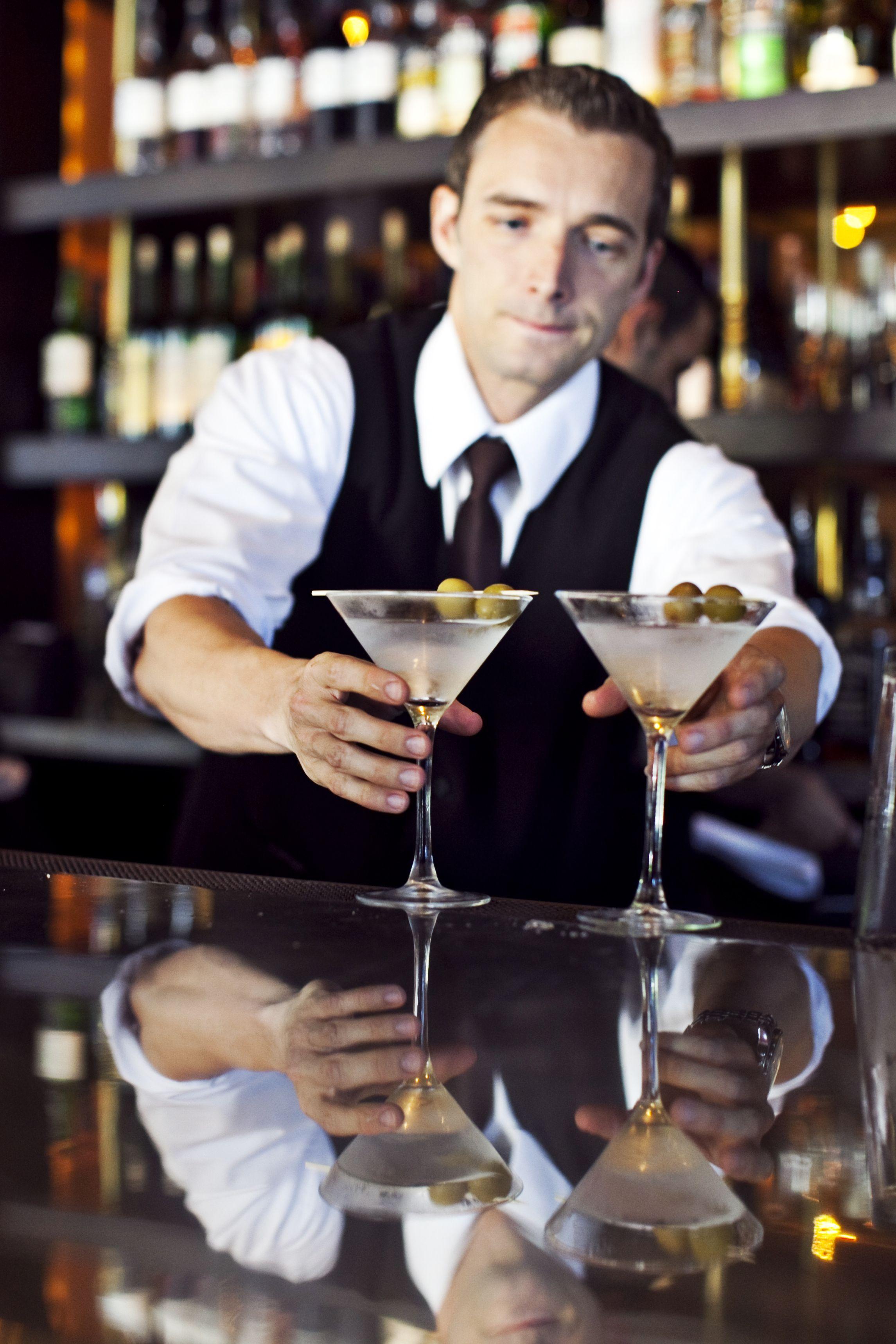 Bistro Niko Martinis Craft beer list, Bar design, Wine list