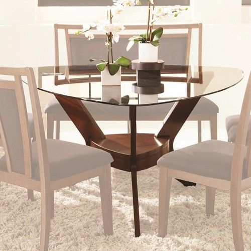 Dining Tables Choose Triangle Table For Your Room Homes Innovator