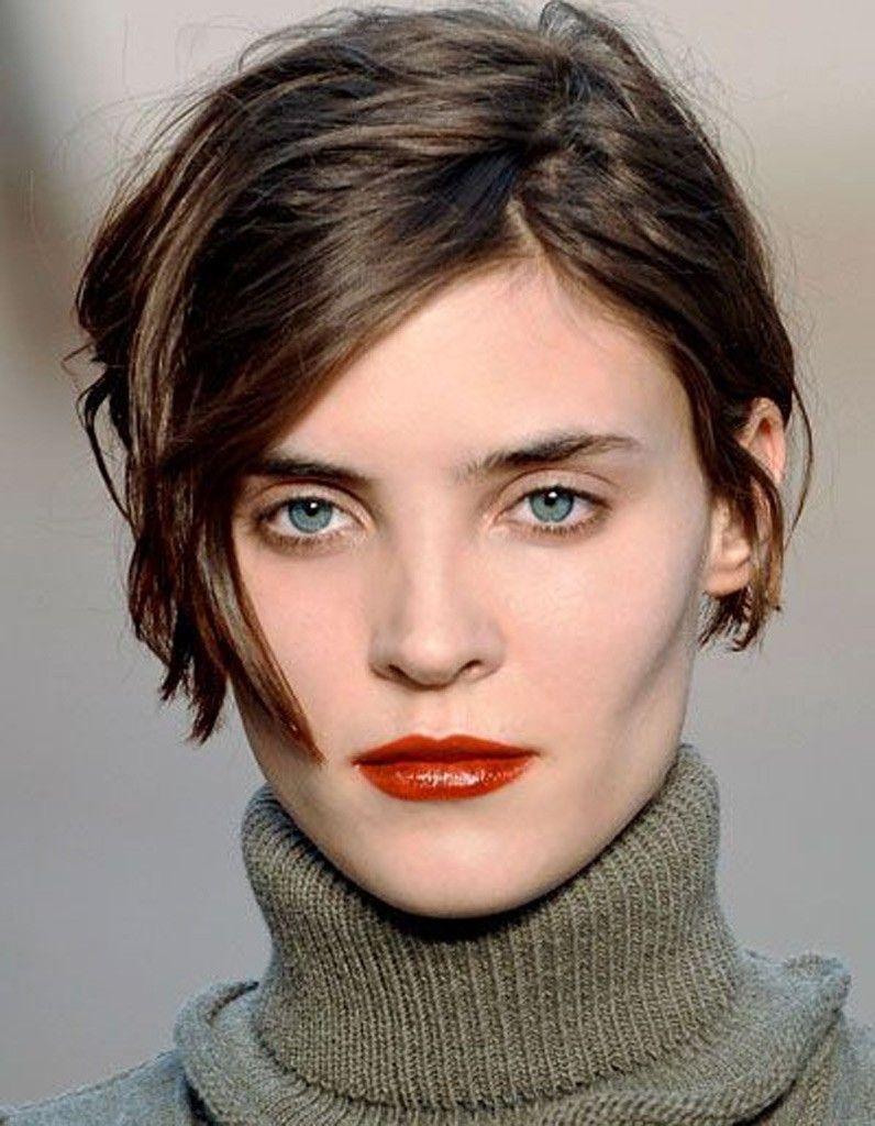 Carre degrade court hiver hair pinterest hair cuts short