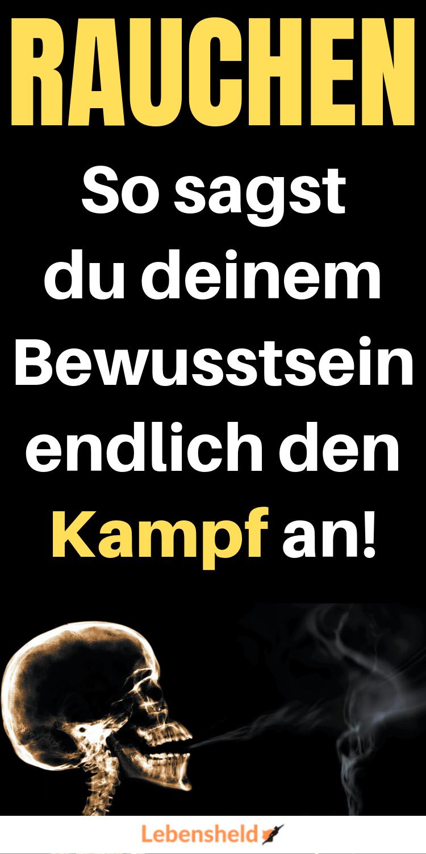 Mit dem Rauchen aufhören: So klappt es jetzt sofort! | Sprühen NicoZero 2021