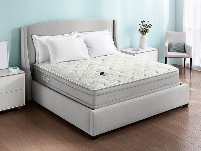 P5 360 Bed Flextop King Sleep Number Bed Reviews Smart Bed