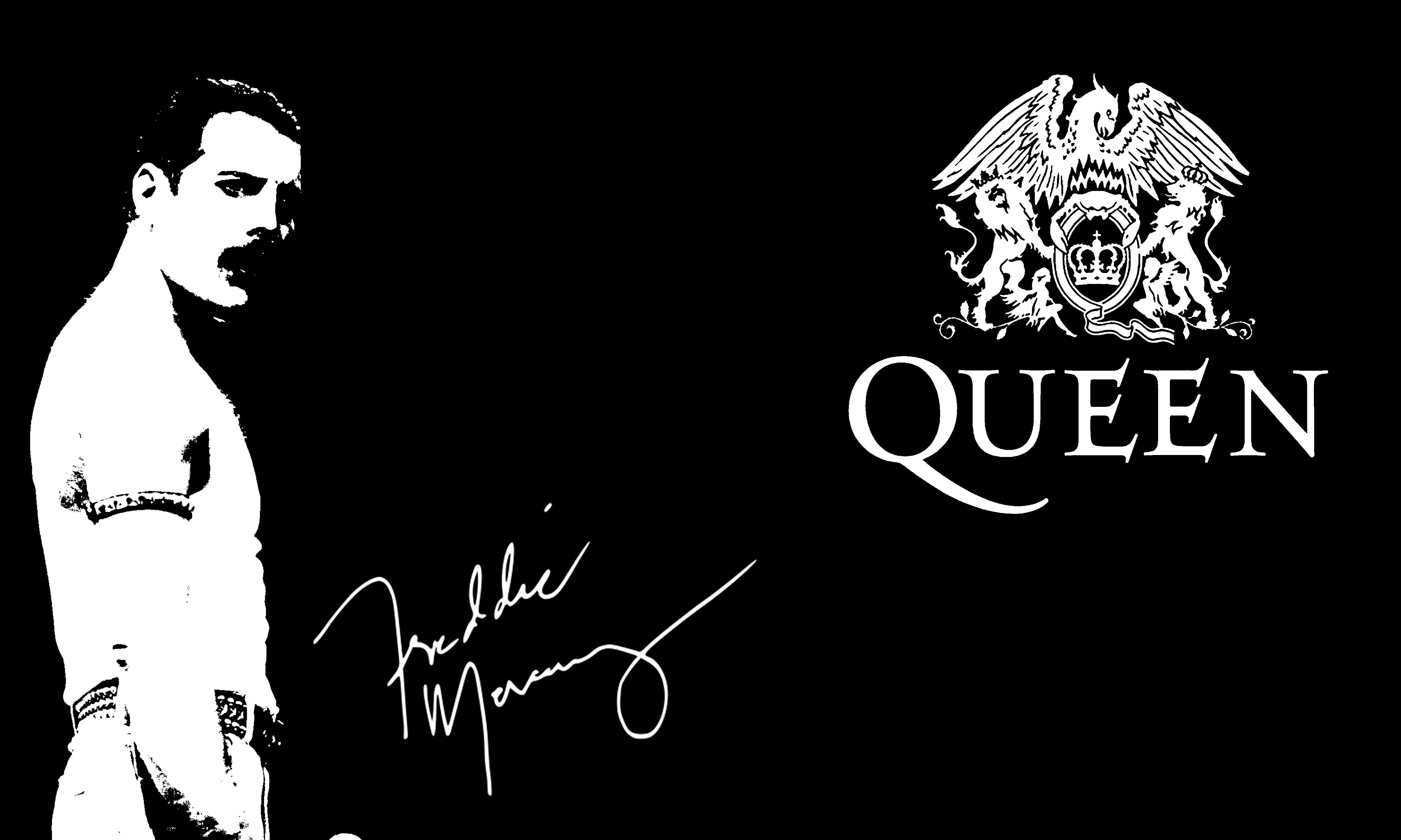 Freddie Mercury Queen Wallpaper By Albertlawliet D4zrhiu Jpg 5000 3000 Freddie Mercury Mejores Bandas De Rock Mercury
