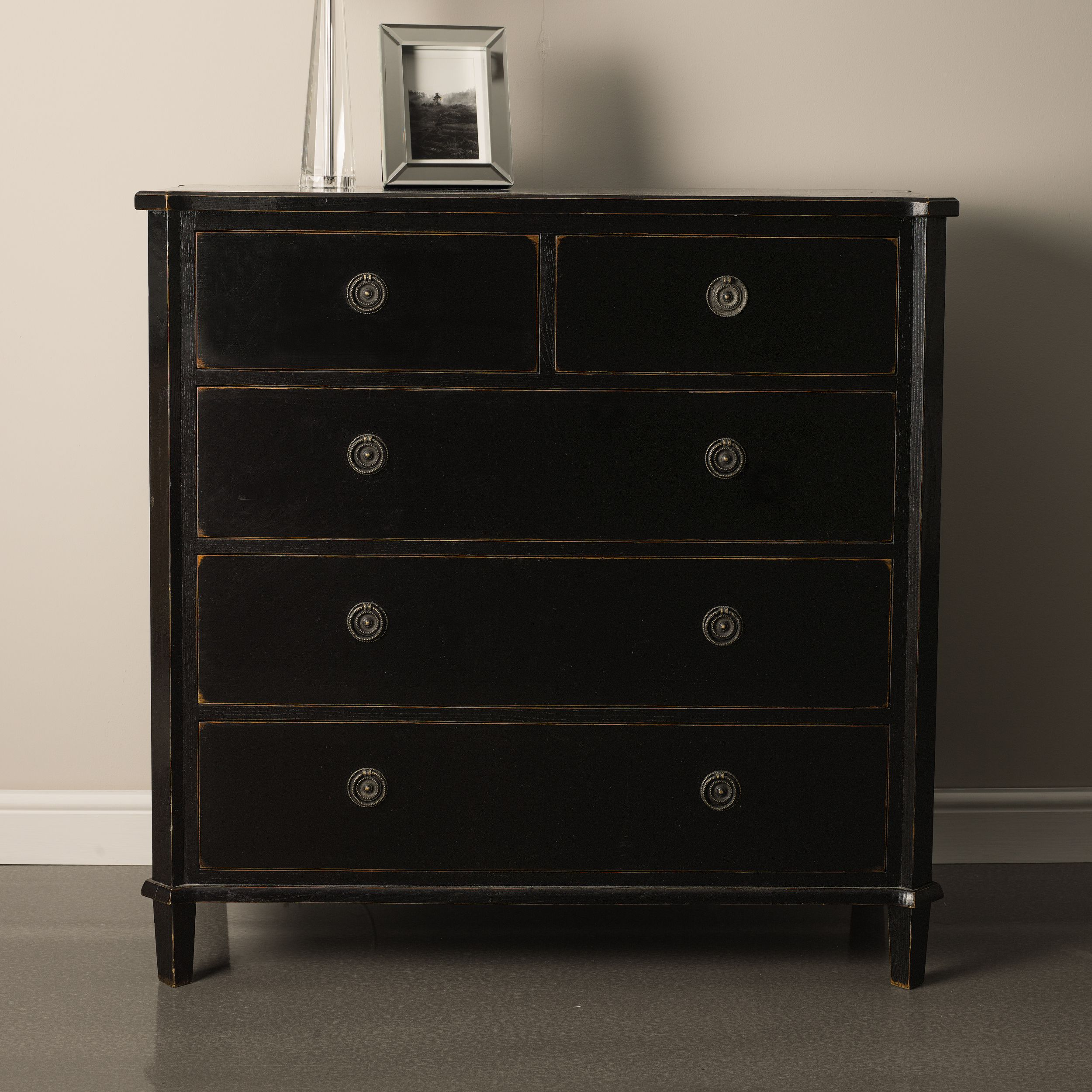 of large drawer cool oversized on drawers p mirrored chest