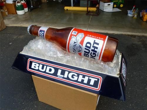 Delicieux Budweiser Bud Light Pool Table Lqqk