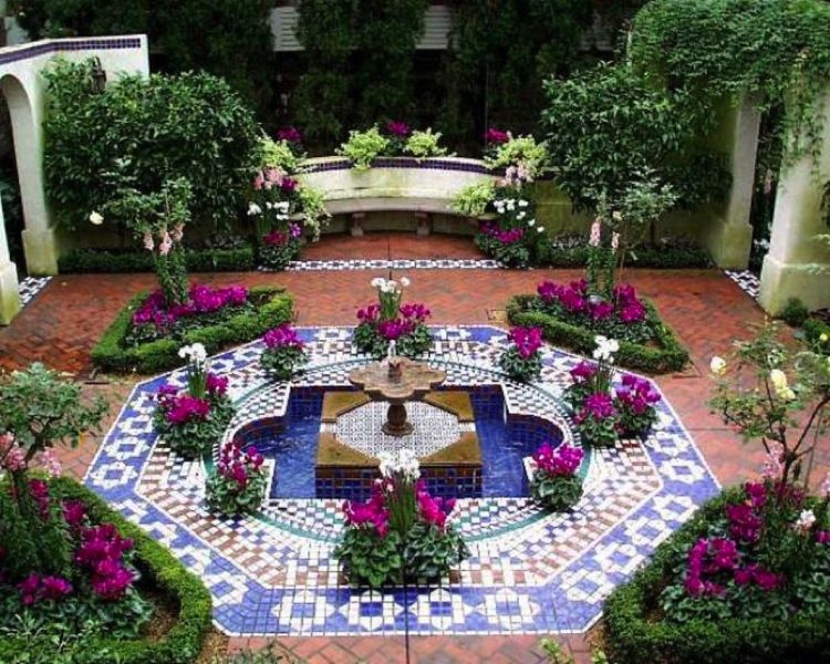 Garden Mosaic Art – The Ultimate Garden Decoration Guide And Inspiration