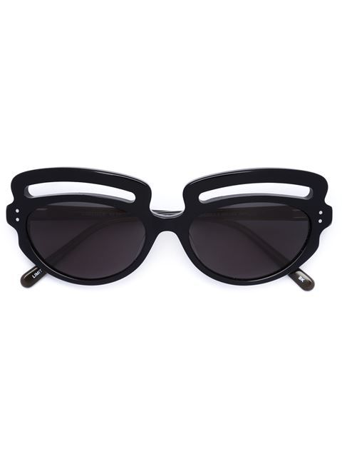 ceeb708f6ae5 Shop Selima Optique  Paola Pivi x LizWorks  sunglasses in The ...