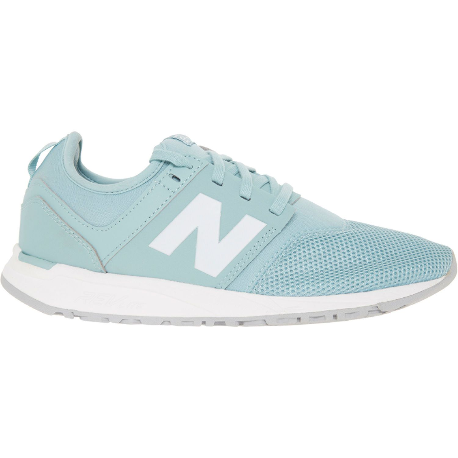 most popular buy cheap 2018 shoes Mint Green Active Mesh Trainers - Trainers - Shoes - Women ...