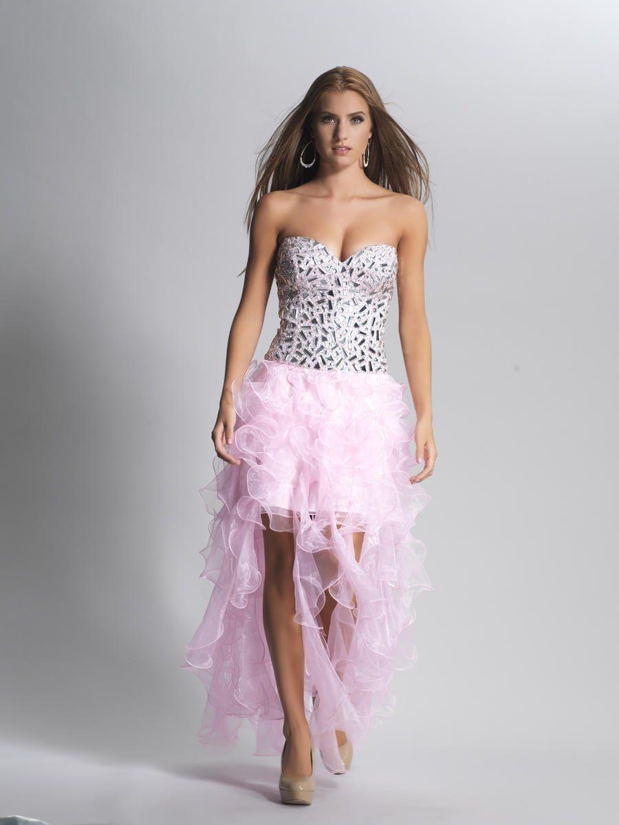 ms dressy prom dreses