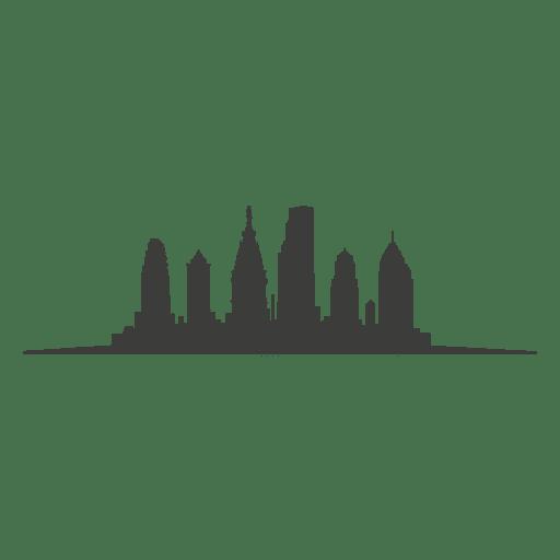 Philadelphia Skyline Silhouette Ad Paid Sponsored Silhouette Skyline Philadelphia Philadelphia Skyline Skyline Silhouette Skyline