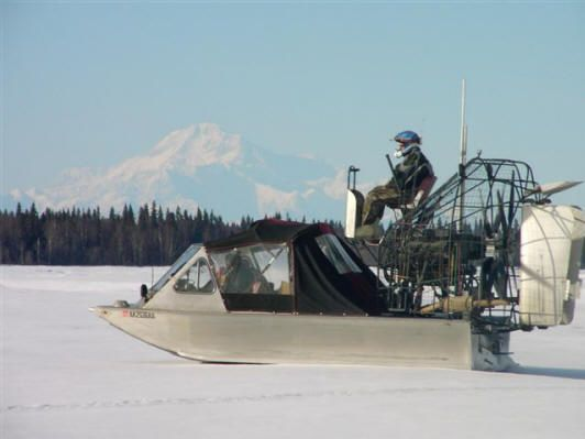 Awesome Airboats With Reduction Drive Units Airboat Fast Boats