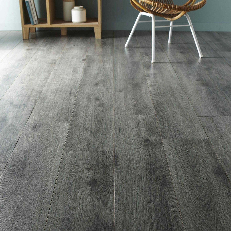 Elegant Sol Stratifie Artens Grey Laminate Flooring Decor Interior Design