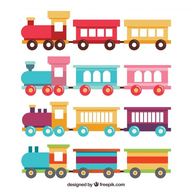 Baixe Jogo Brinquedo Trens Liso Desenho Gratuitamente Toy Train Train Coloring Pages Kids Art Projects