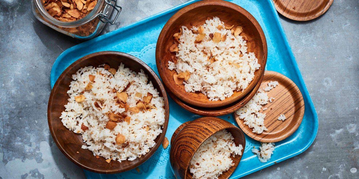 Garlic Fried Rice Sinangag Recipe Garlic Fried Rice