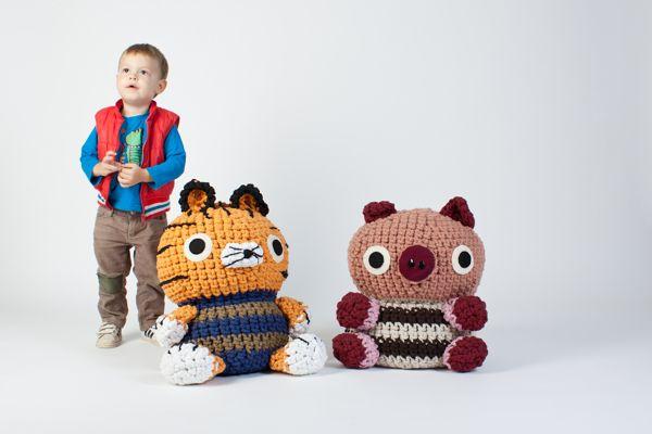 Amigurumi xxl pattern : Amigurumi xxl on toy design served character design u fabric
