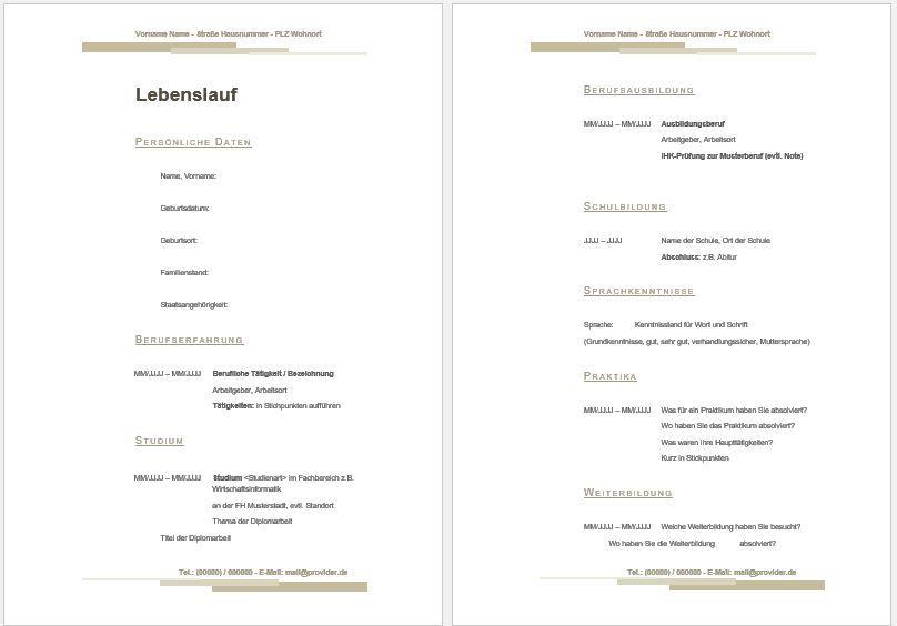 Lebenslauf Sprachkenntnisse Und Fremdsprachen Beispiele Muster Lebenslauf Lebenslauf Foto Sprachkenntnisse