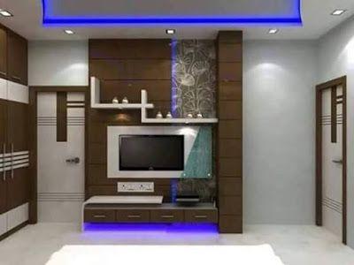 Interior Designers In Thane: Simple Indian Home Interior Design Photos