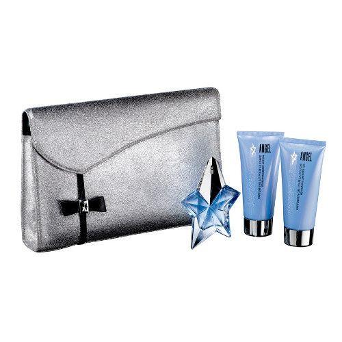 Coffret Angel Trousse Couture Eau De Parfum Beauté Perfume Gift