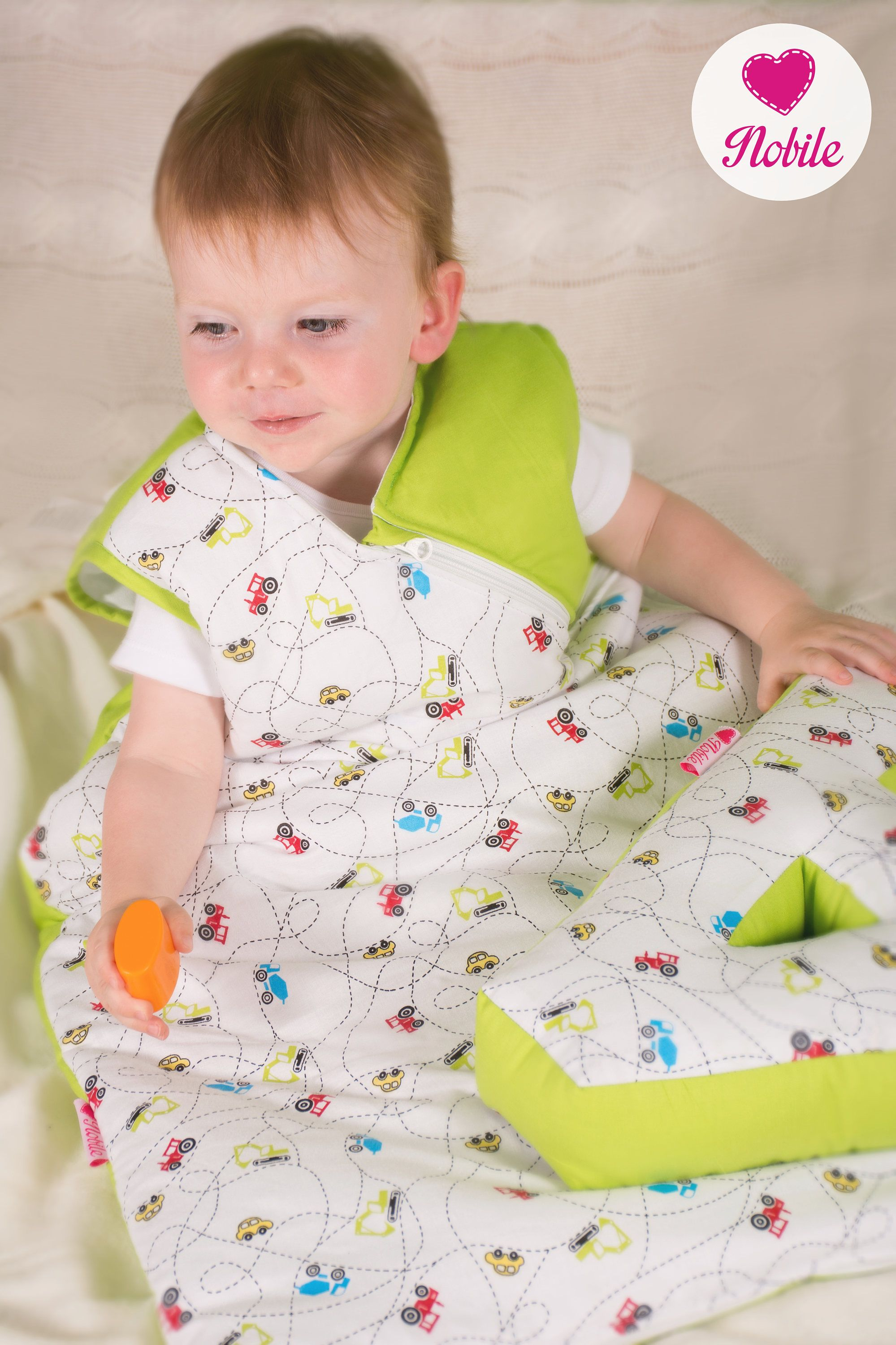 ef943b73113bcc Cars baby sleeping bag