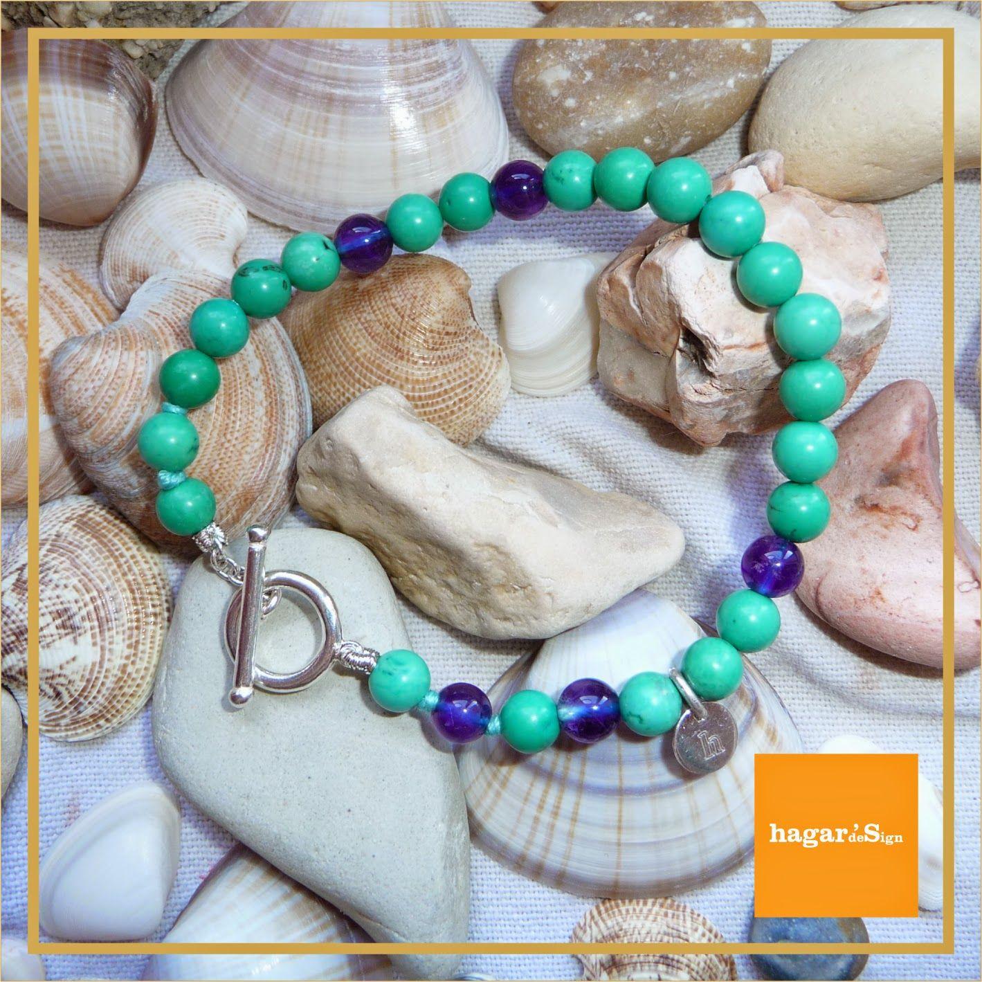 hagar'sdesign - gioielli e accessori: Voglia di mare? Guarda la Collezione N12 in vendit...