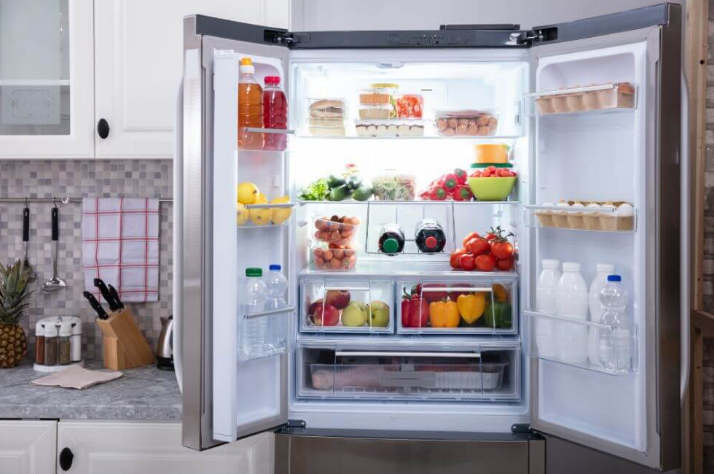 What Would Cause A Refrigerator To Stop Getting Cold In 2020