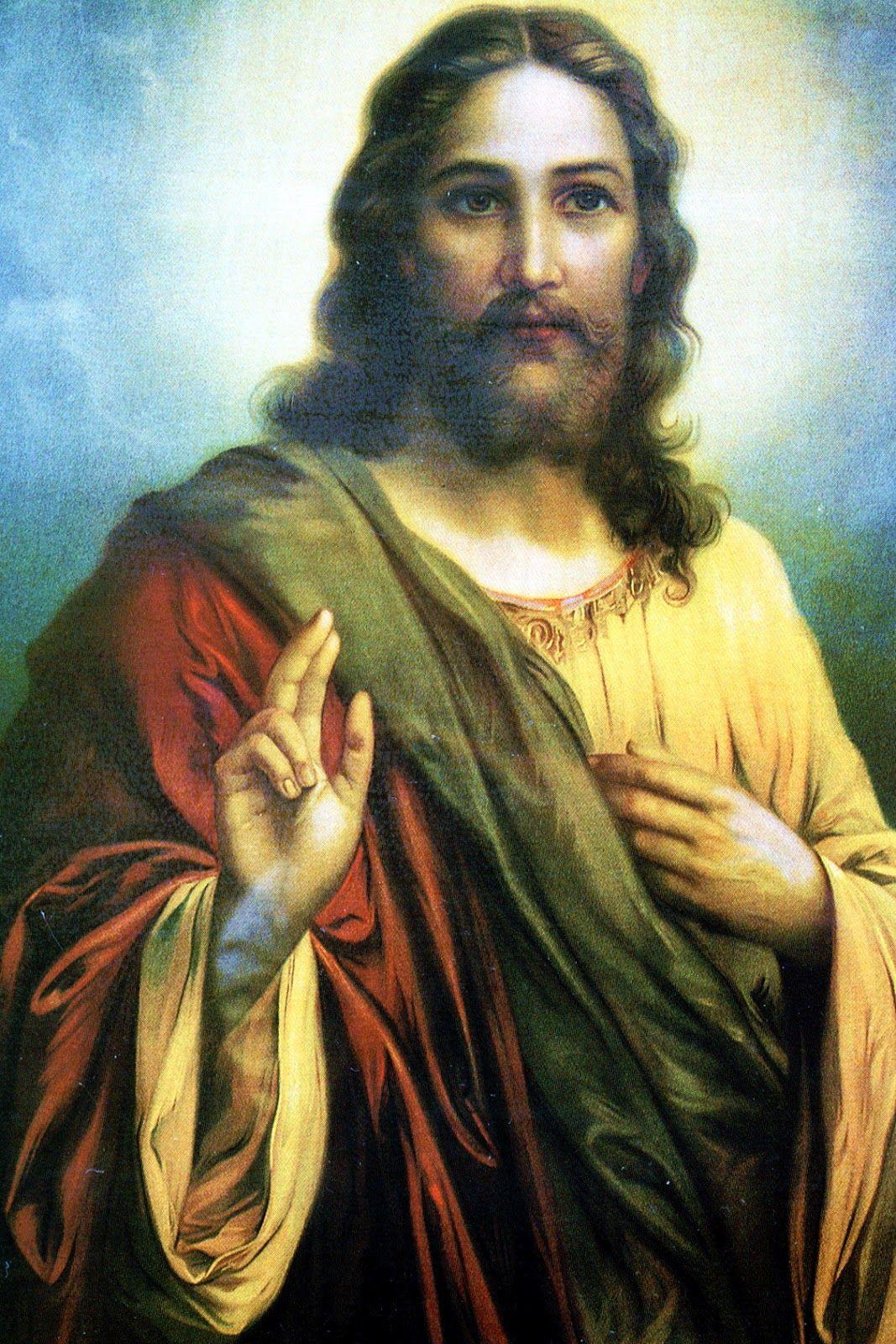 jesus médico divino em português - Yahoo Image Search Results | Jesus, Jesus  christ, Bearded lady