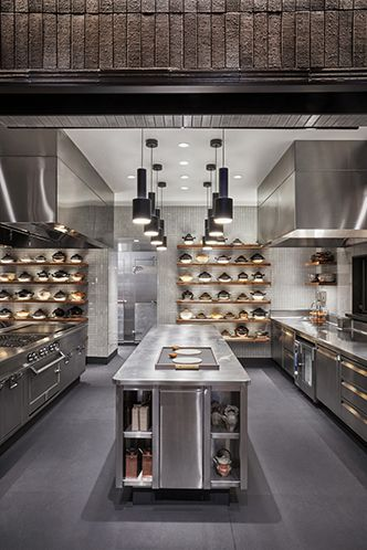 Single Thread Avroko A Design And Concept Firm Dining
