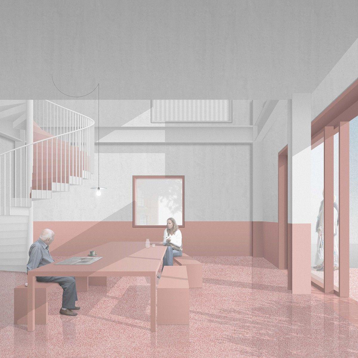 Duggan Morris Architects . Energy Hub . London (6)